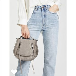 Rebecca Minkoff small Saddle bag